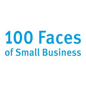 100 Faces of Small Business
