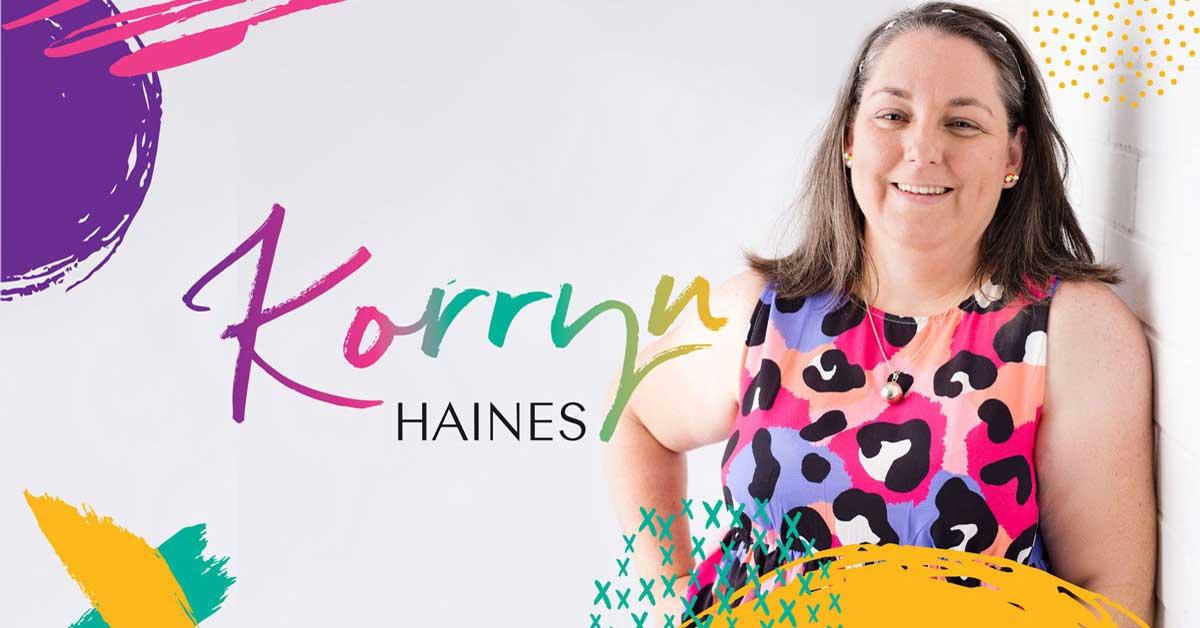 Korryn Haines Virtual Assistant Brisbane QLD Australia
