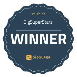 Gig Super Stars Winner