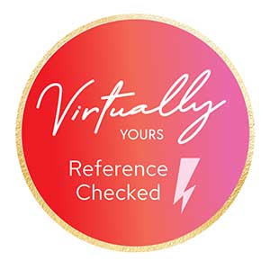Virtually-Yours-Referenced-Checked