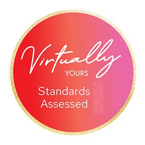 Virtually-Yours-Standards-Assessed