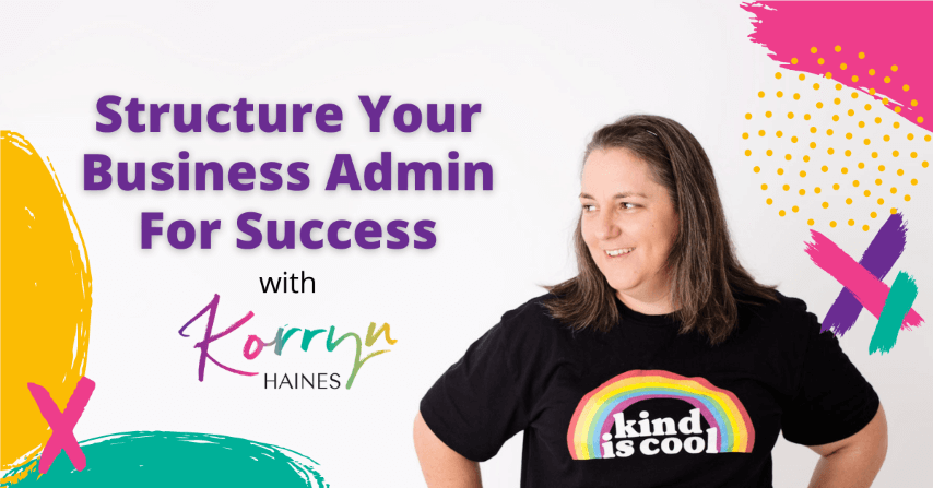 Structure-Your-Business-Admin-For-Success-Skillshare-Course